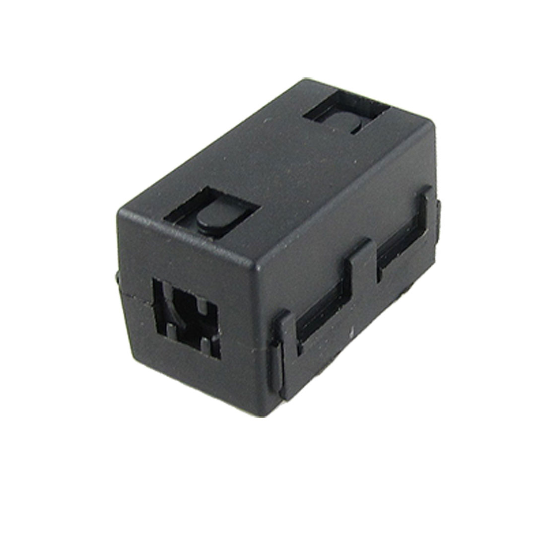 UF65 6.5mm Diameter Cable Clip on Ferrite Core 10 Pcs