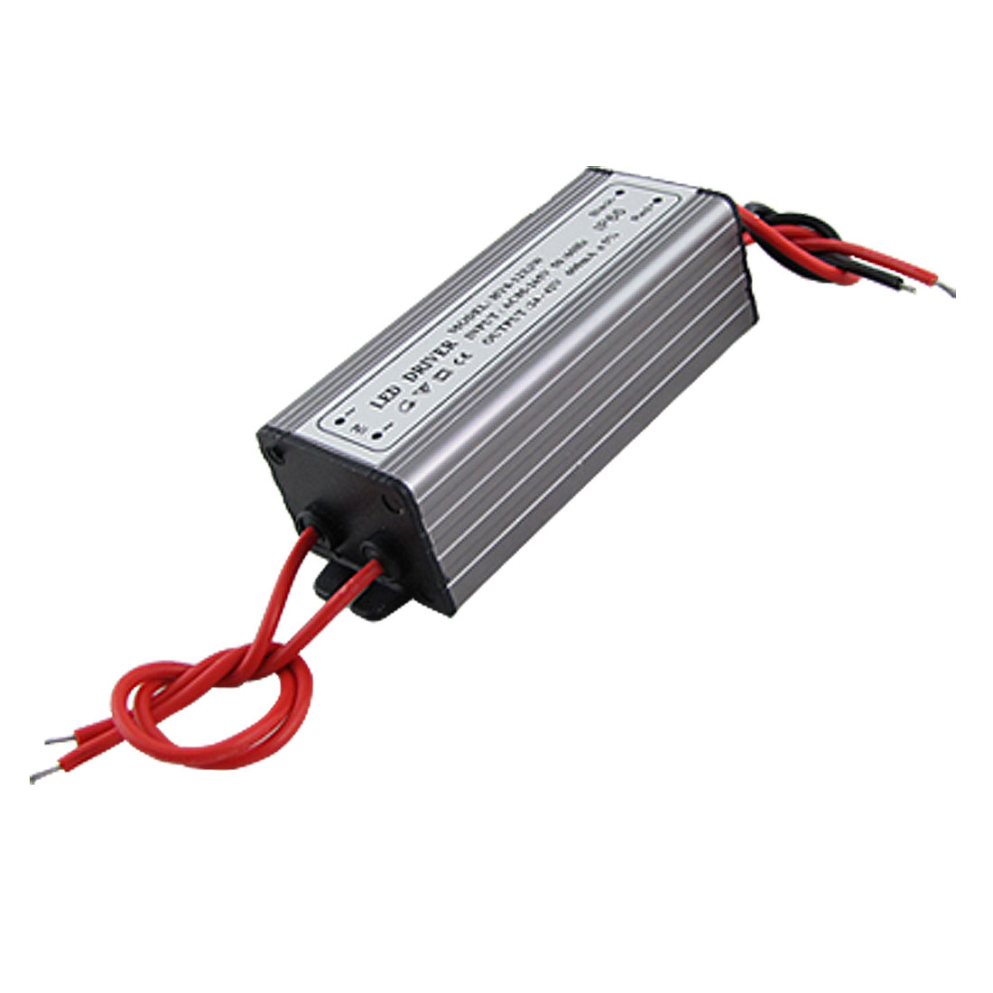 AC 110-220V 24-42V 600mA 14.4-25.2W Driver Power Supply for LED Strip Light