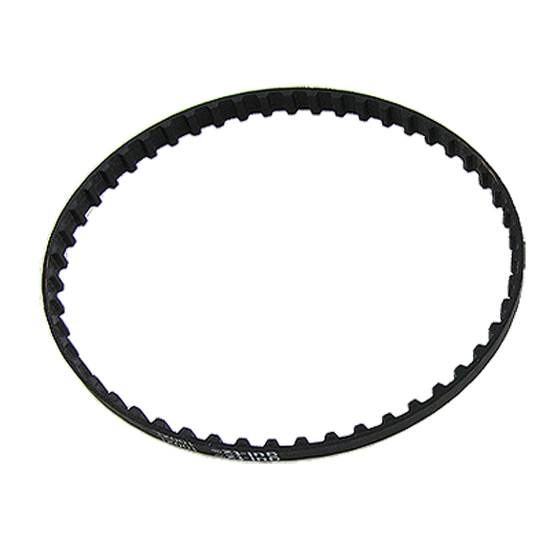 100XL 50 Teeth 6mm Width Black Rubber PU Synchronous Timing Belt