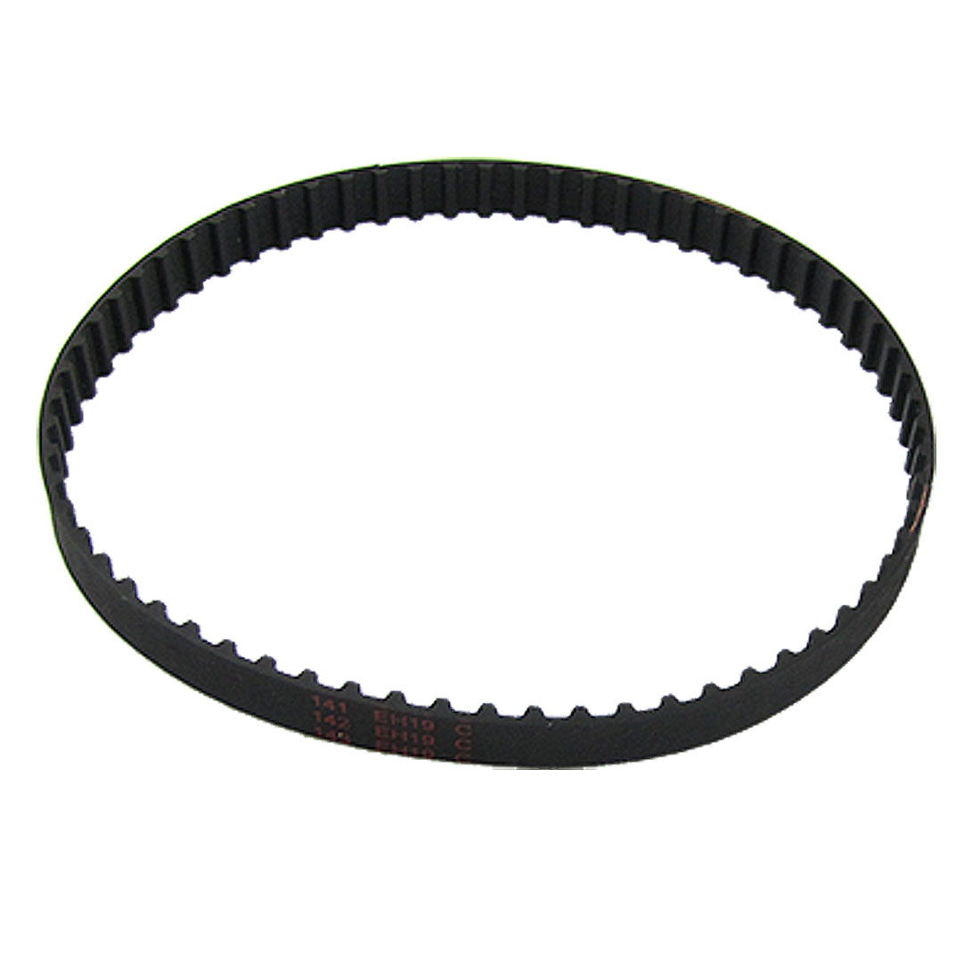 130XL 5.08mm Pitch 10mm Width 65 Teeth Black Synchronous Timing Belt
