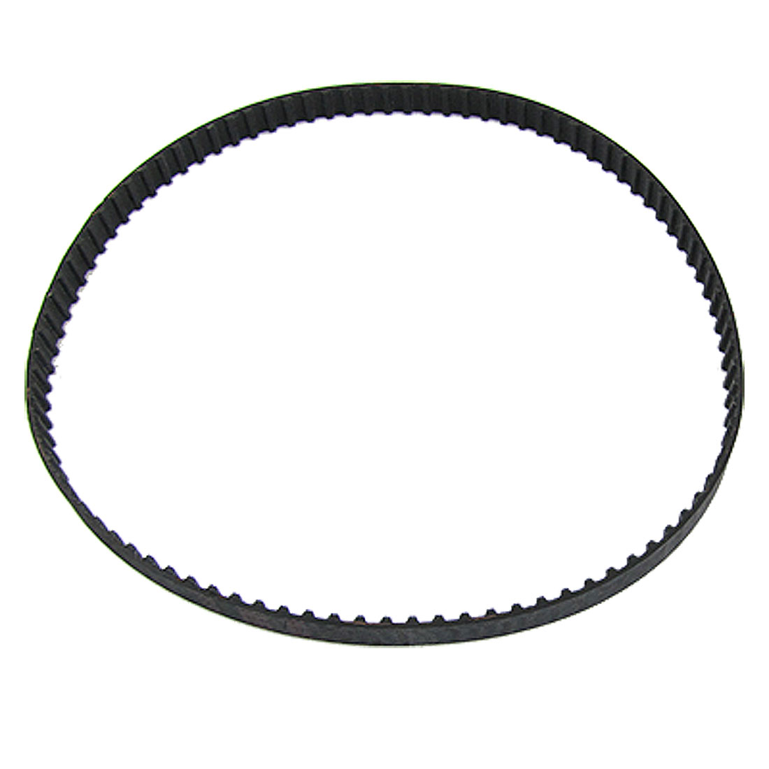 188XL 94 Teeth 10mm Width 5.08mm Pitch Black Synchronous Timing Belt