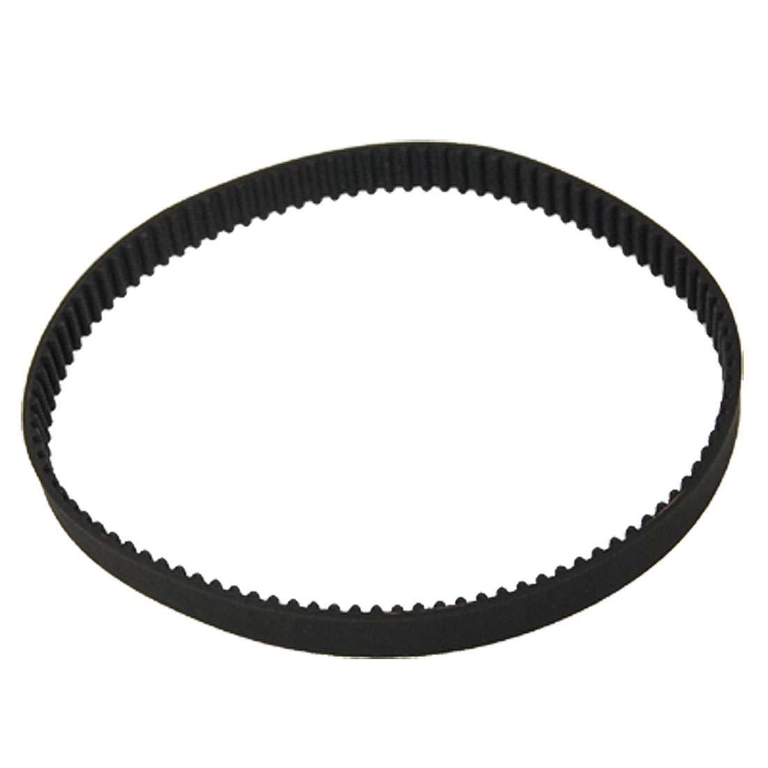10mm Width 100 Teeth Black Synchronous Timing Belt Black-330