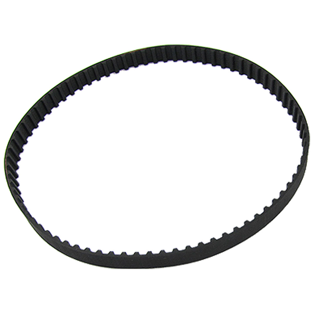 154XL 10mm Width 5.08mm Pitch Black Industrial Drive Timing Belt