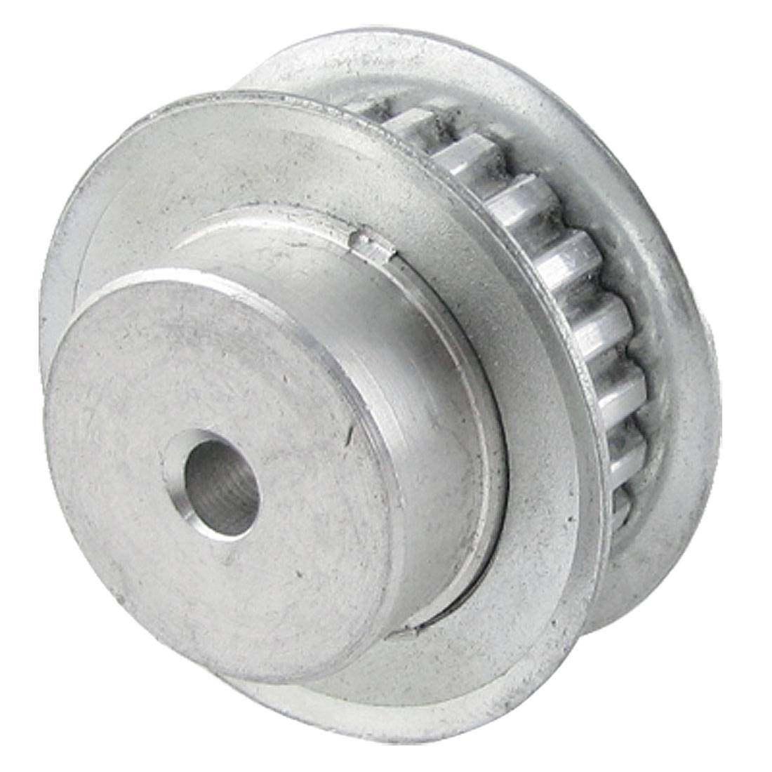 "Synchronous Groove Belt 1/5"" Pitch 23 Tooth Timing Pulley"