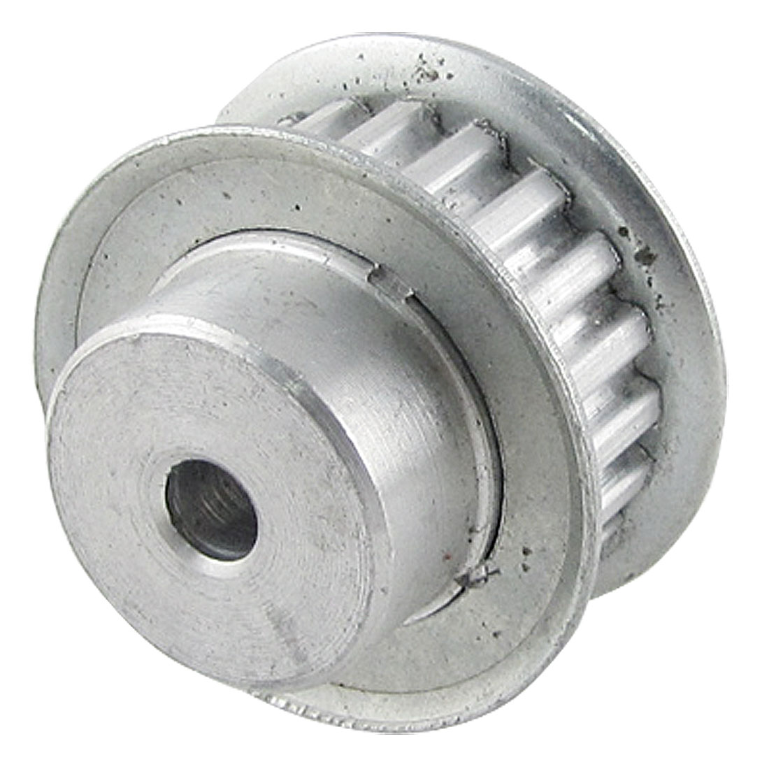 "1/5"" Pitch Groove Belt Synchronous Timing Pulley 20 Teeth"