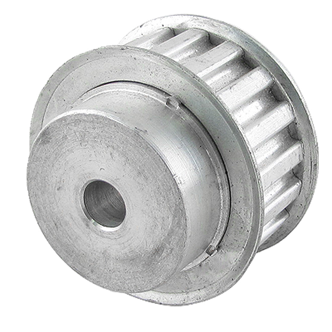 "Synchronous L Type 0.84"" Width Groove Belt 3/8"" Pitch 18 Teeth Timing Pulley"
