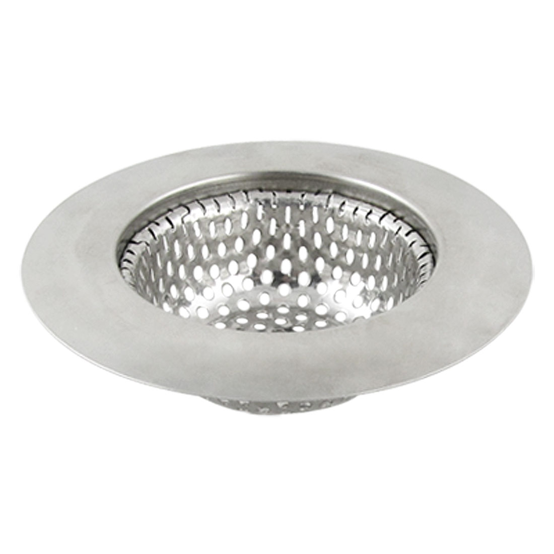 Kitchen Mesh Hole Design Stainless Steel Sink Strainer
