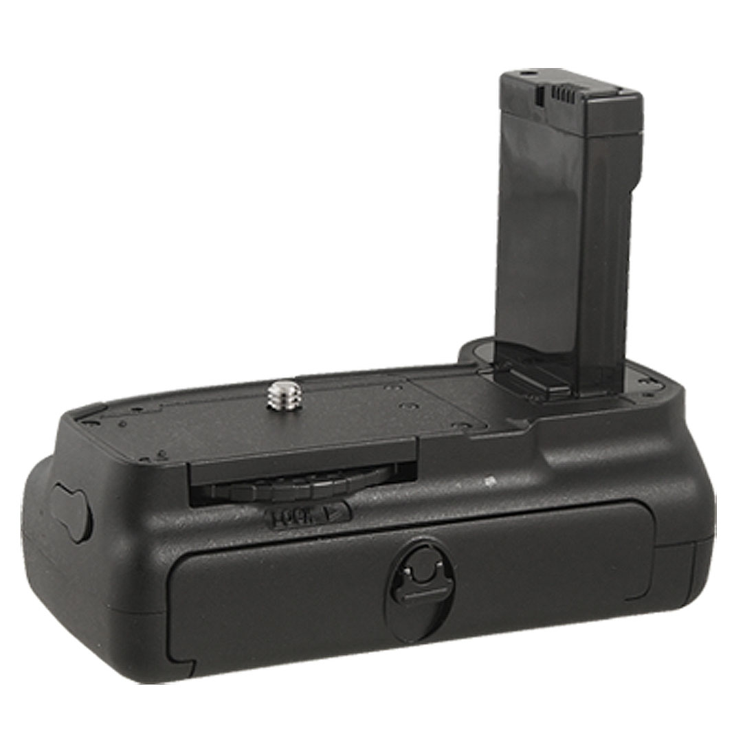 Black Vertical Battery Grip Holder for Nikon D3100 D5100 EN-EL14