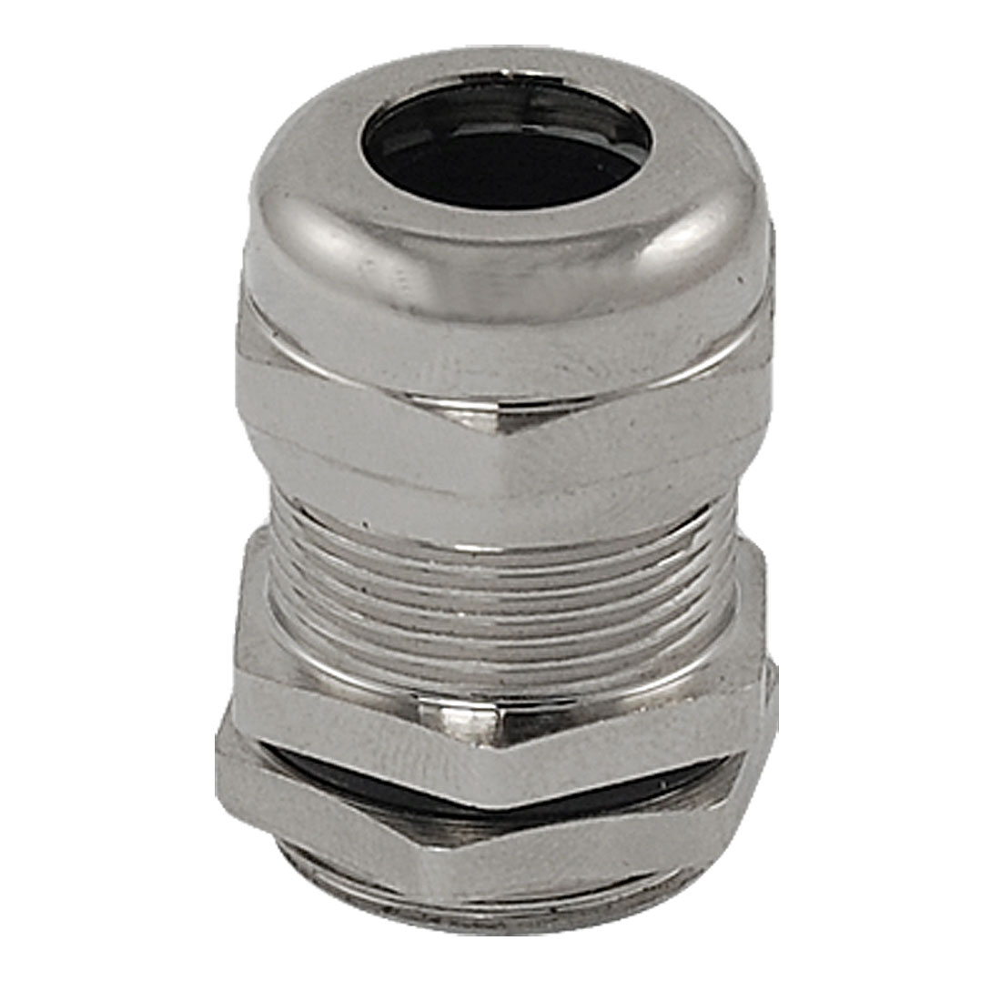 Stainless Steel PG11 Waterproof Connector Glands for 5.5-8.5mm Cables