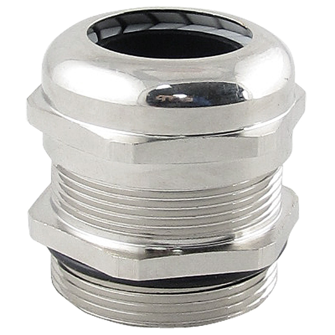 PG29 19.0-23.0mm Range Metal Cable Gland Connector