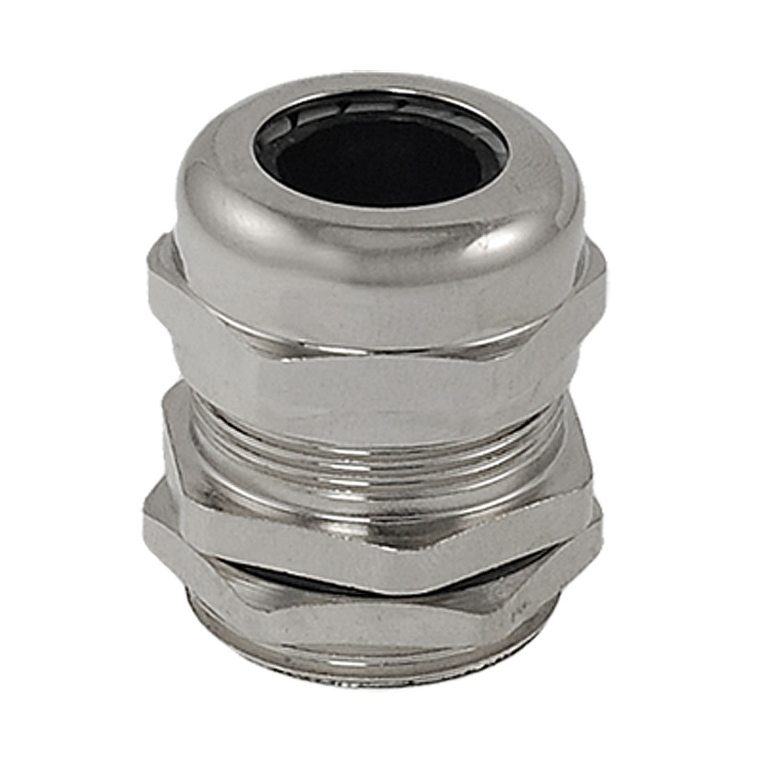 Stainless Steel PG16 Waterproof Connector Glands for 11-15mm Cables