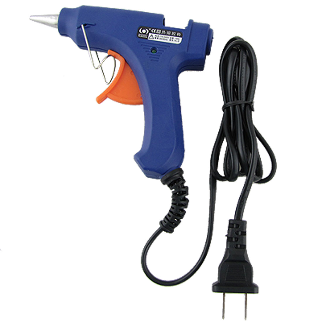 US Plug AC 110-240V 15W Heating Hot Melt Glue Gun Crafts Repair Tool