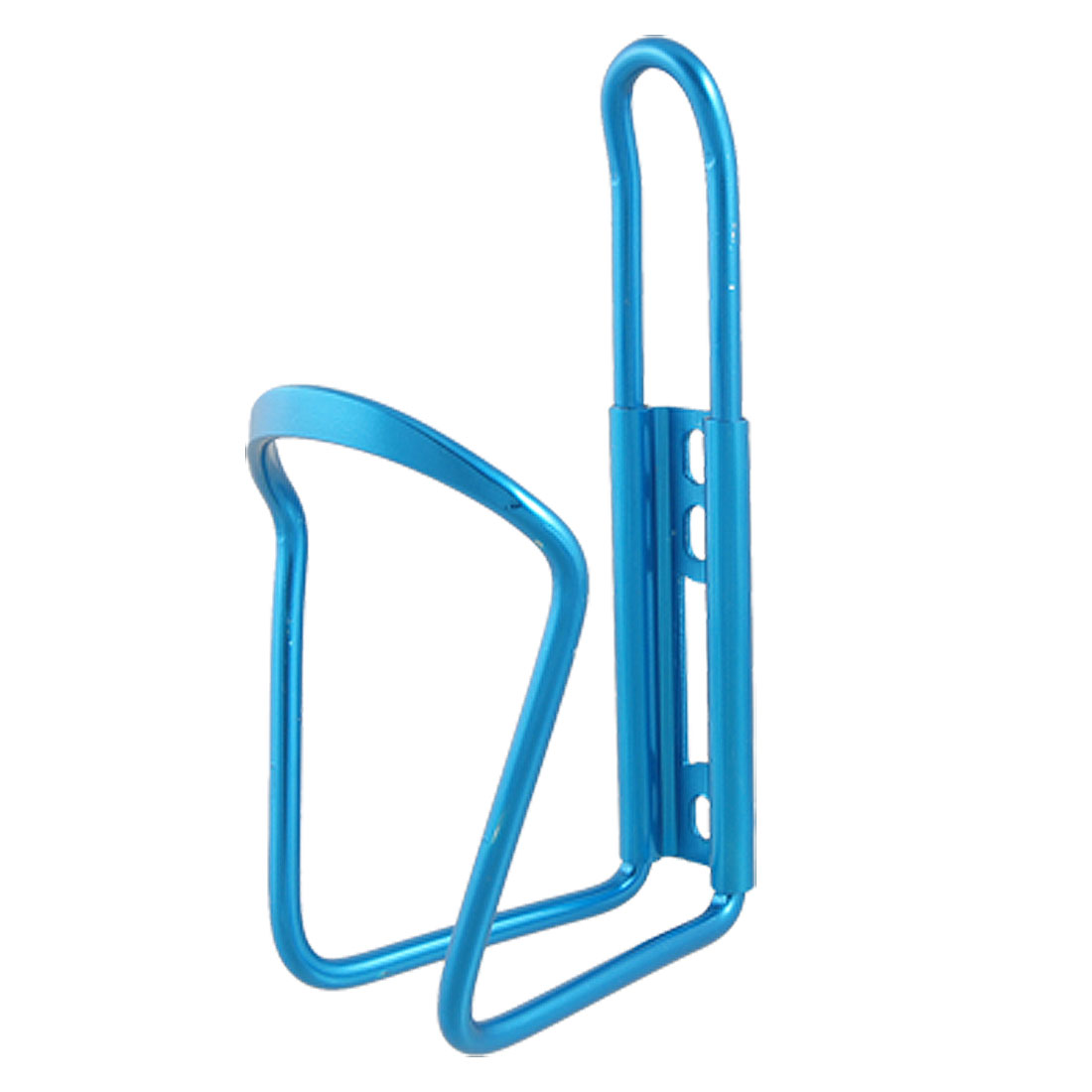 Bike Bicycle Dodger Blue Aluminum Bottle Rack Holder