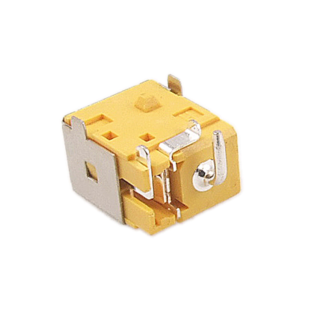 PJ088 Laptop 1.65mm Center Pin DC Power Supply Jack Socket for HP