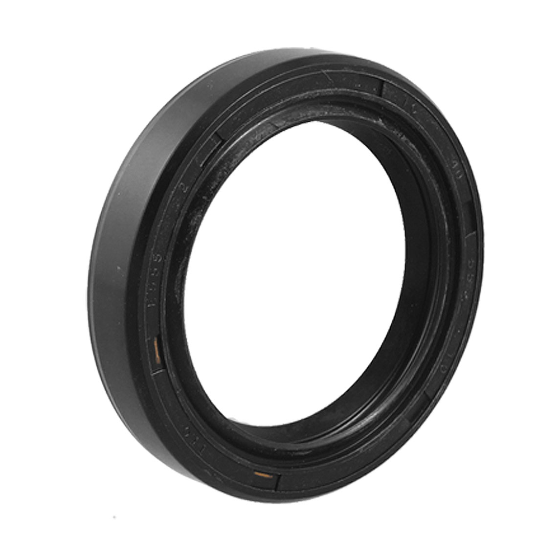 Car Auto Metric Spring Loaded Rotary Shaft Oil Seal 40x55x10mm