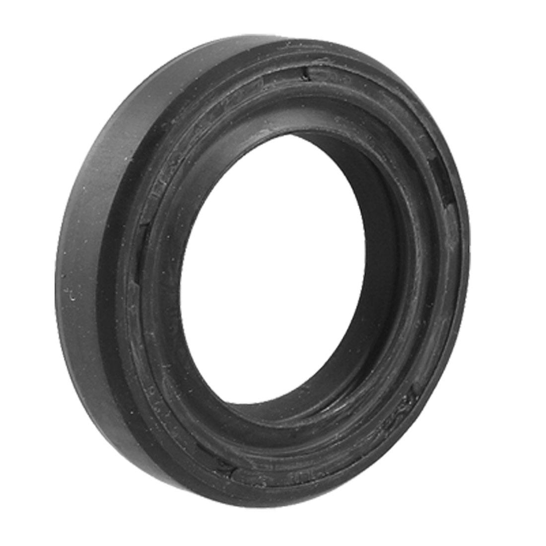 Metric Oil Shaft Seal 22 x 35 x 7 22x35x7 Double Lip TC Oil Seals Oxdvu