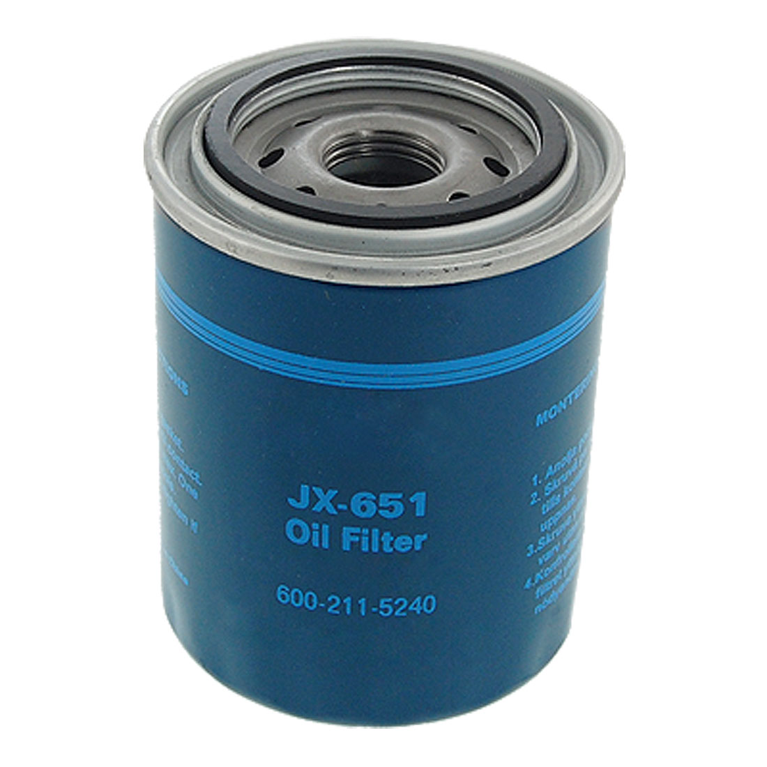 Excavator Replacement Oil Filter for Komatsu Fleetguard