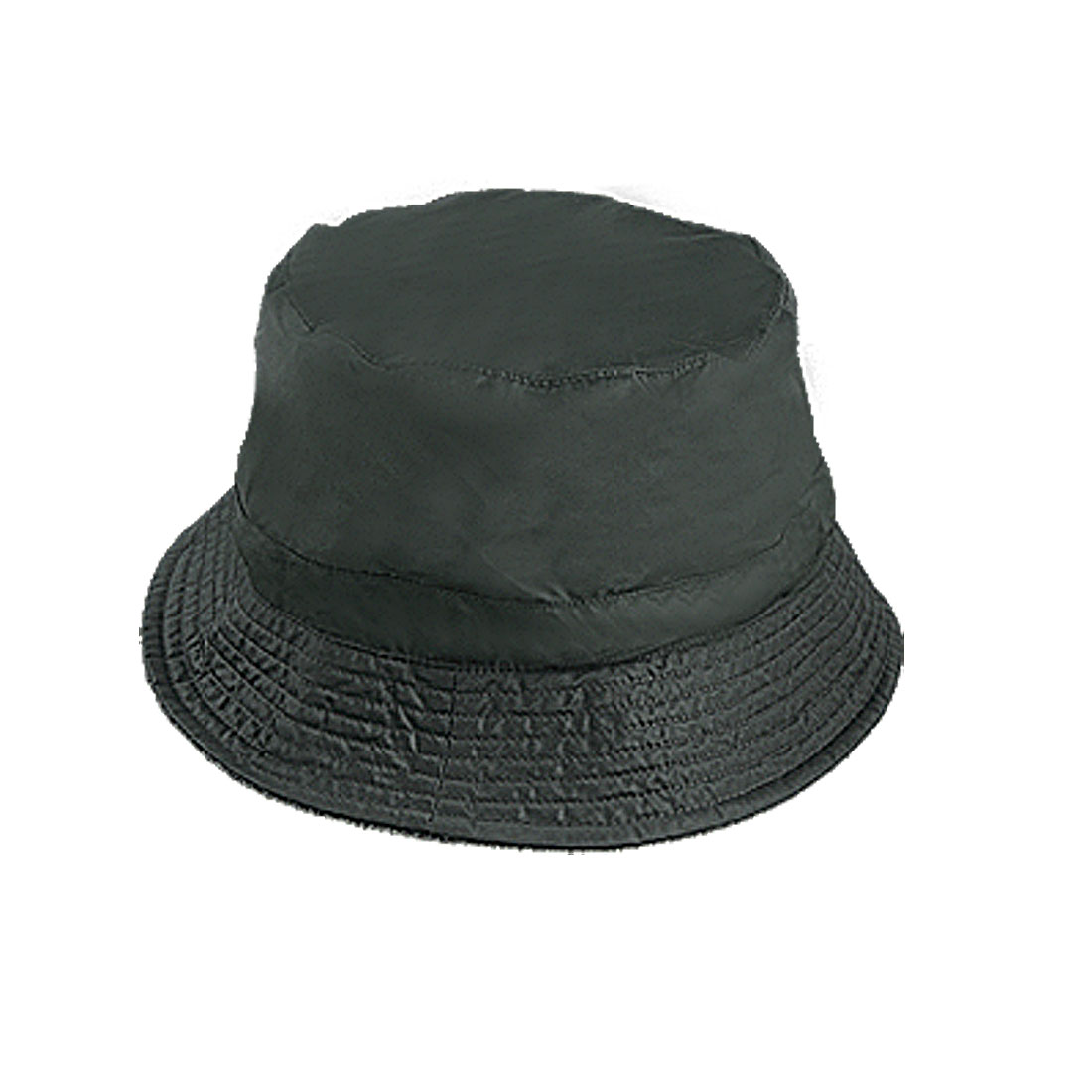 Dark Army Fishing Hunting Wide Floppy Brim Bucket Sun Hat