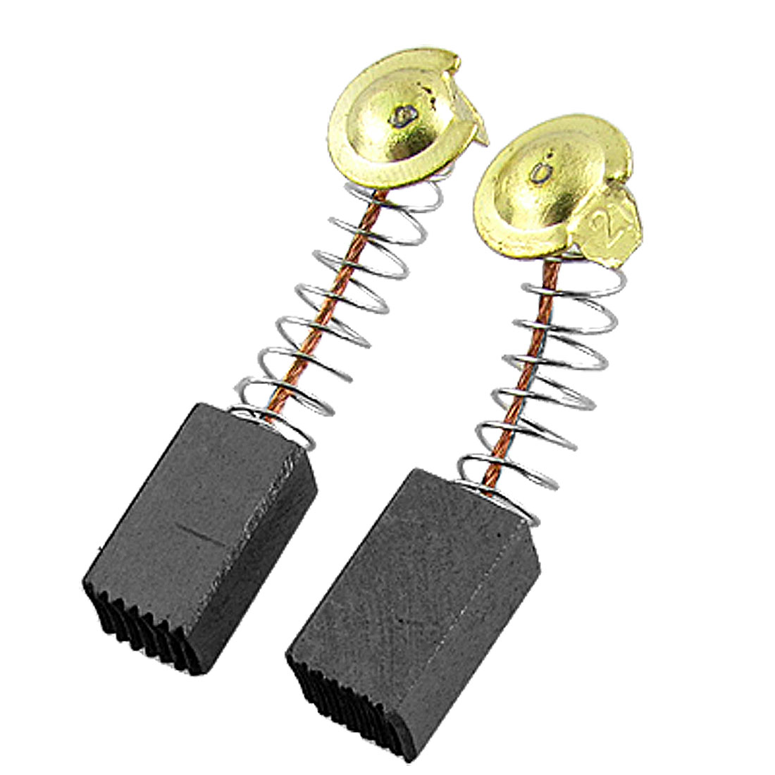 "20 Pcs 33/64"" x 19/64"" x 1/4"" Power Tools Part Carbon Brushes 999021"