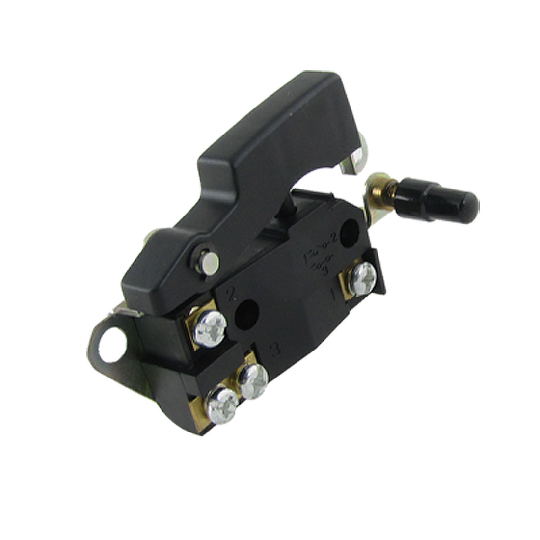 AC 250V Optional Lock On Electric Power Tool Trigger Switch