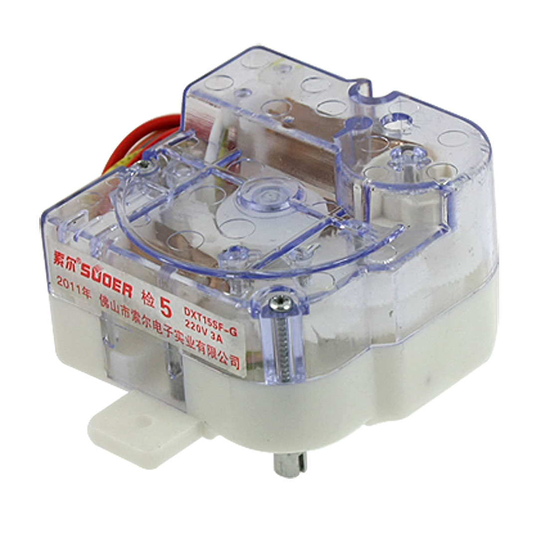AC 220V 3A 6 Wires Controller Timer for Washing Machine