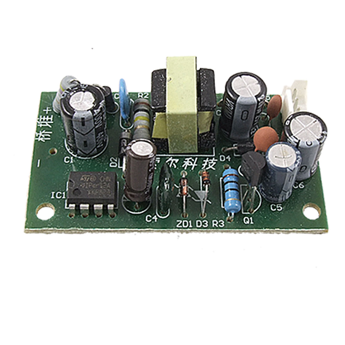Induction Cooker Spare Parts AC 220V Input Power Supply Module