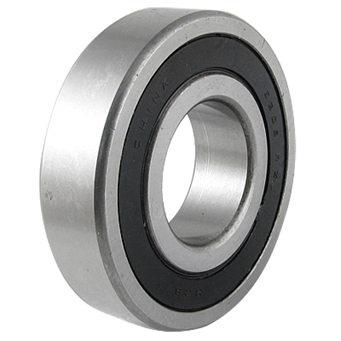 40mm x 90mm x 23mm 6308RS Single Row Deep Groove Sealed Metric Ball Bearing