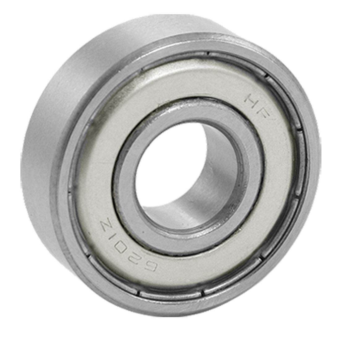 6201ZZ 12 x 32 x 10mm Double Shielded Deep Groove Wheel Ball Bearing