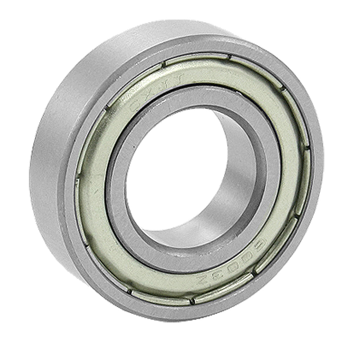 6003Z Shielded Deep Groove Ball Bearing 17 x 35 x 10mm for Electric Motor