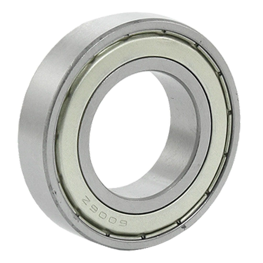 30 x 55 x 13mm Deep Groove Double Shielded Metric Ball Bearing 6006Z