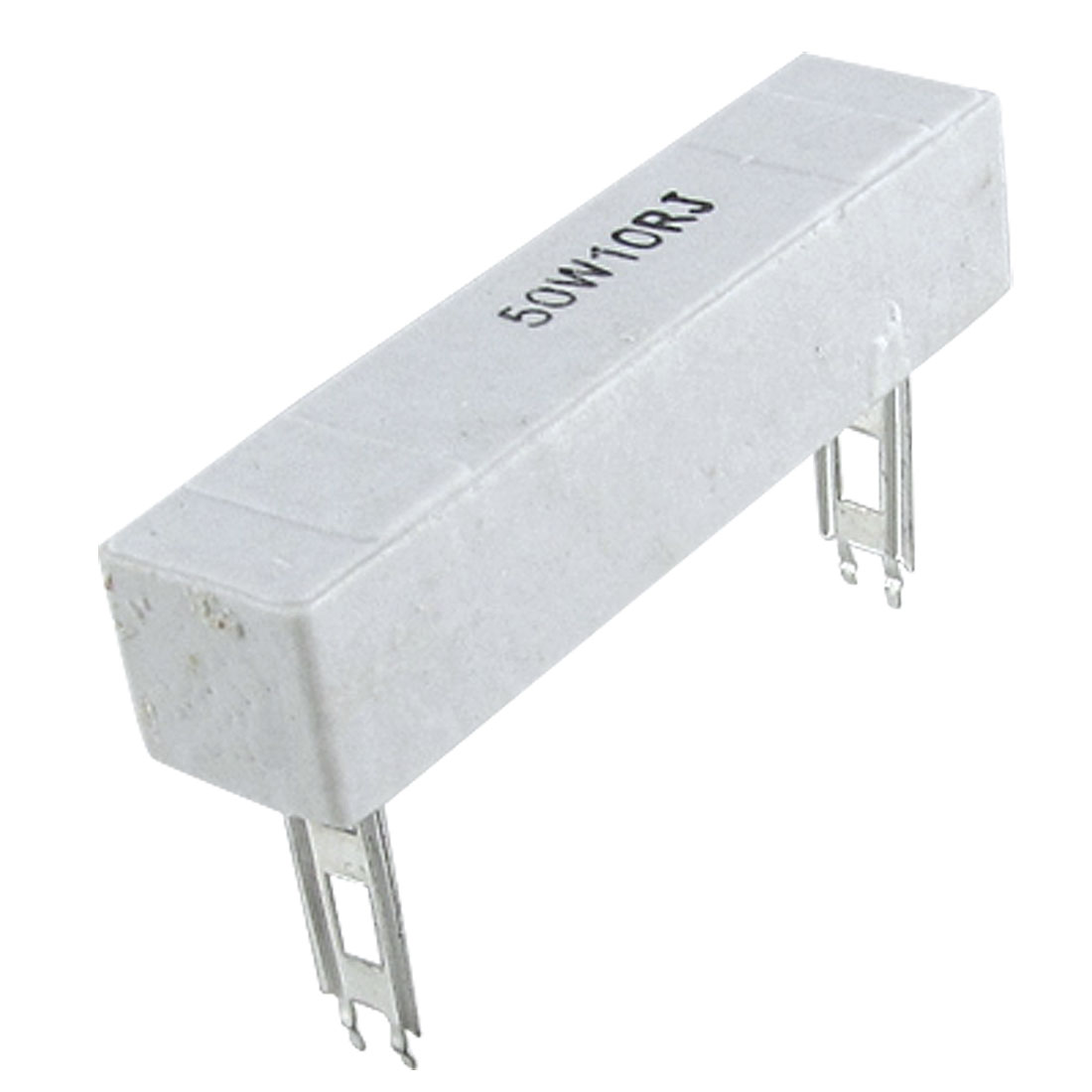 DIP Wire Wound Cement Power Resistor 10 ohm 50W Watt 5%