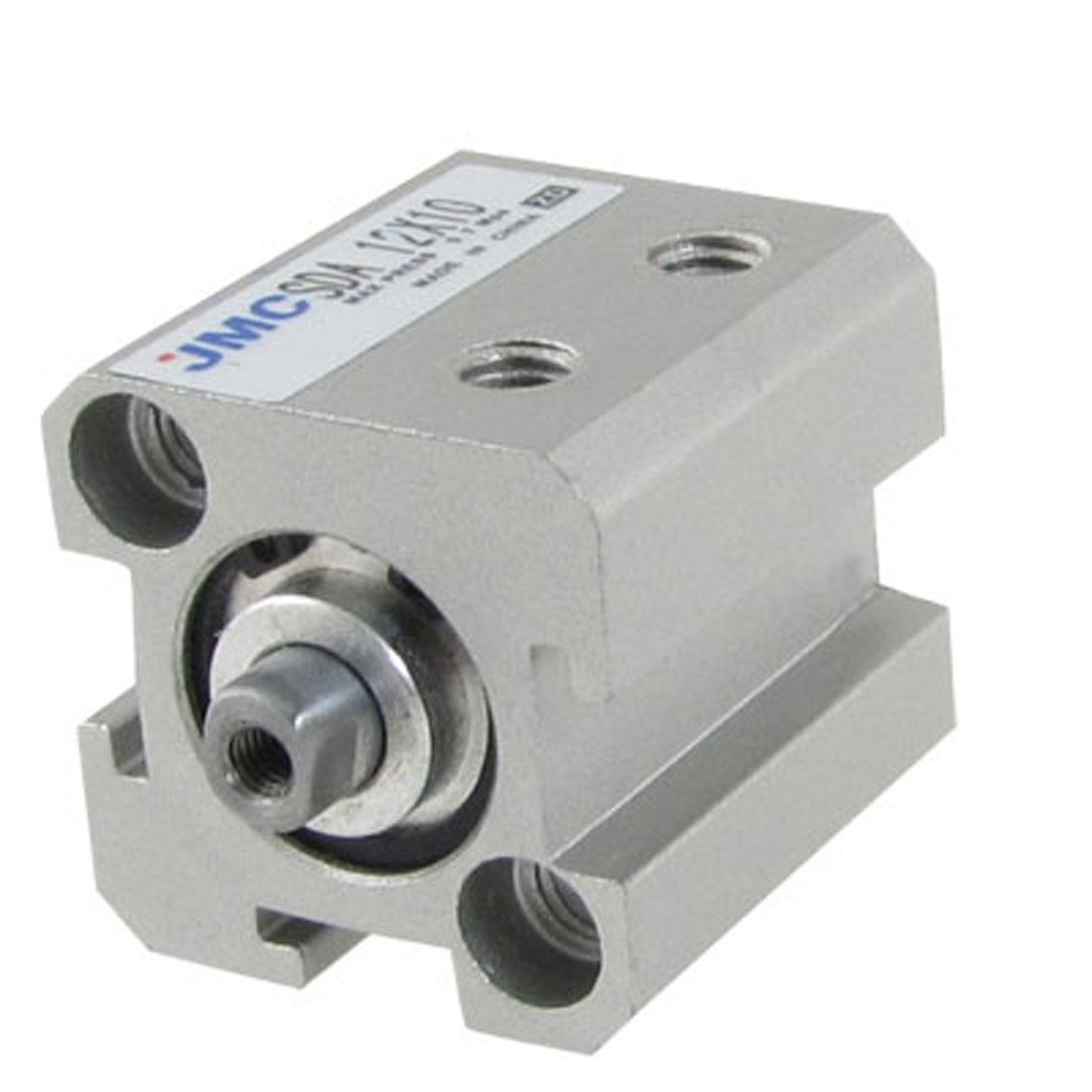 "SDA Series 1/2"" Bore 2/5"" Stroke Single Rod Pneumatic Cylinder"