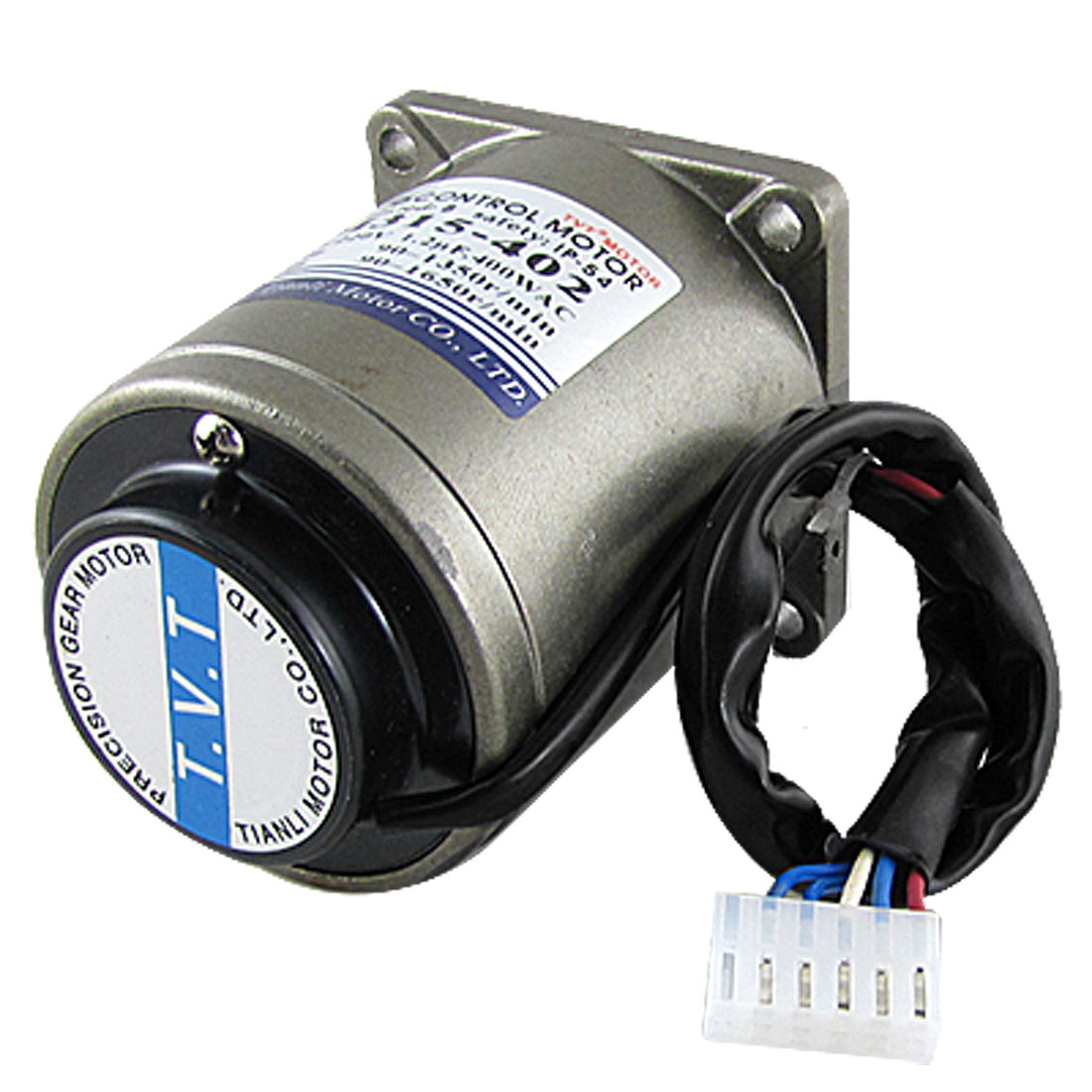 15W Power AC Stepless Variable Speed Controller Motor 220V