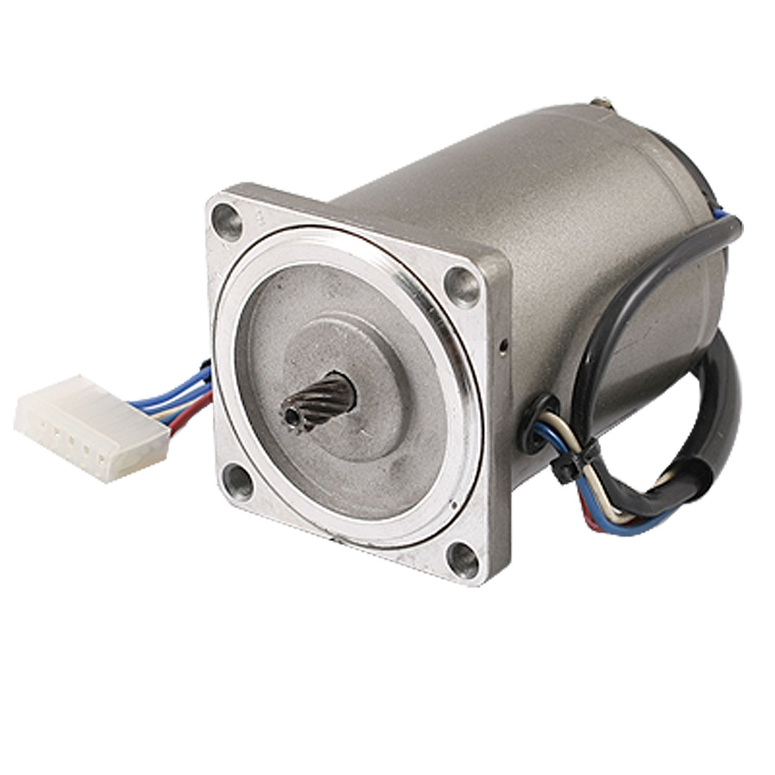 M206-402 AC 220V 6W Bevel Gear Shaft Single Phase Speed Control Motor