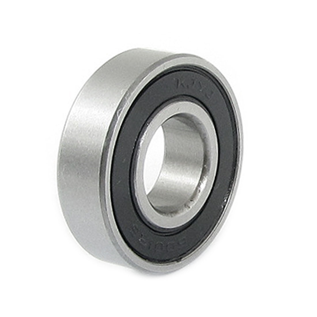 6001RS 12 x 28 x 8mm Double Side Sealed Deep Groove Ball Bearing