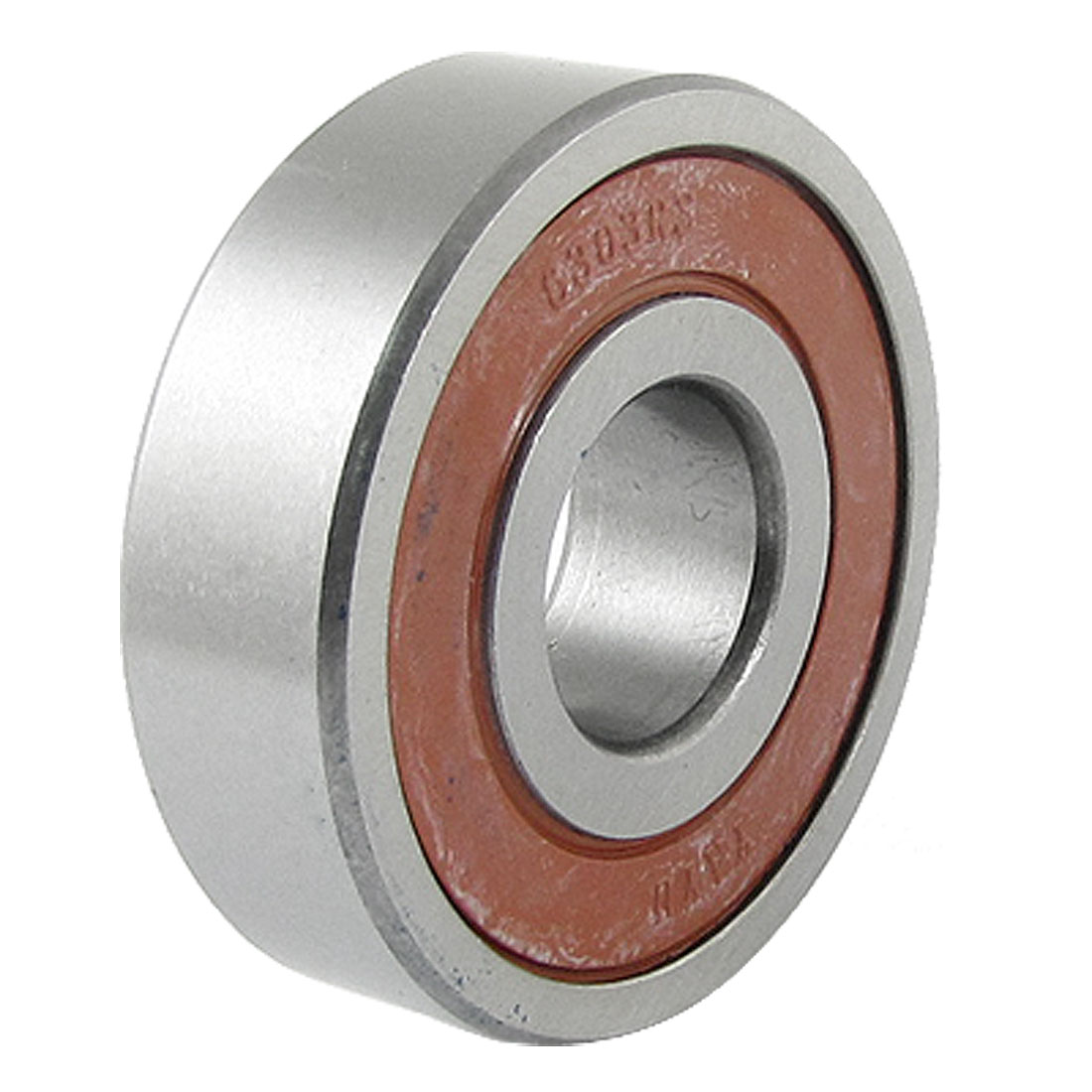 Electric Motor 17 x 47 x 14mm Shielded Deep Groove Ball Bearing 6303RS