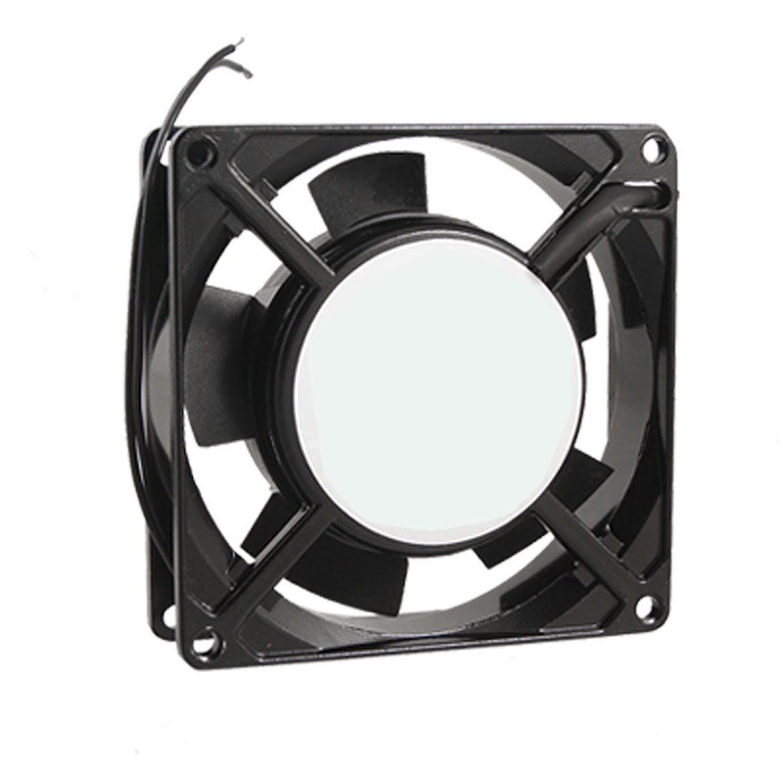 90 x 90 x 25mm AC 110-120V Heat Elimination Axial Cooler Fan