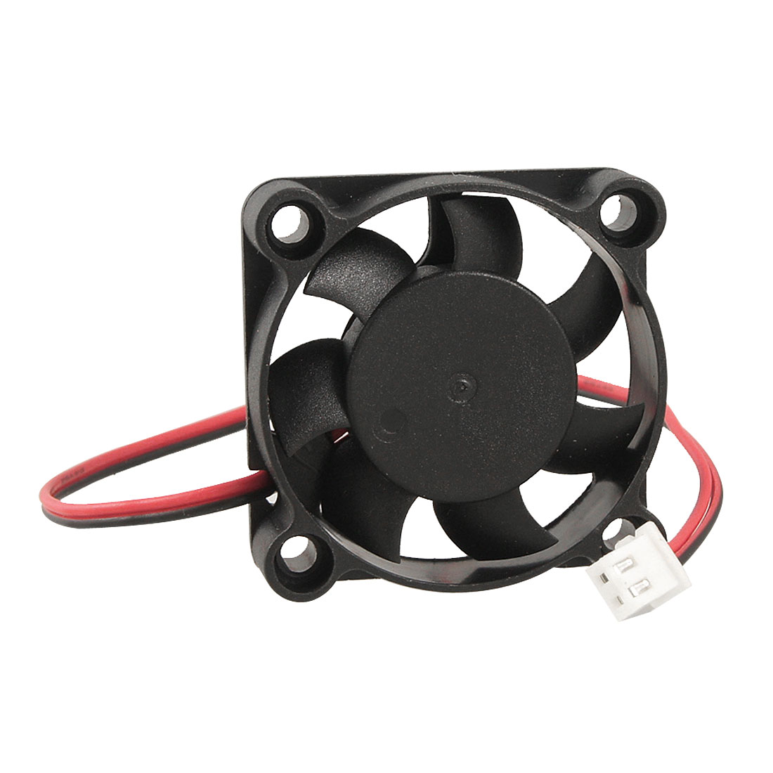 DC 24V 40 x 40 x 10mm 4010 7 Fans Brushless Cooling Fan