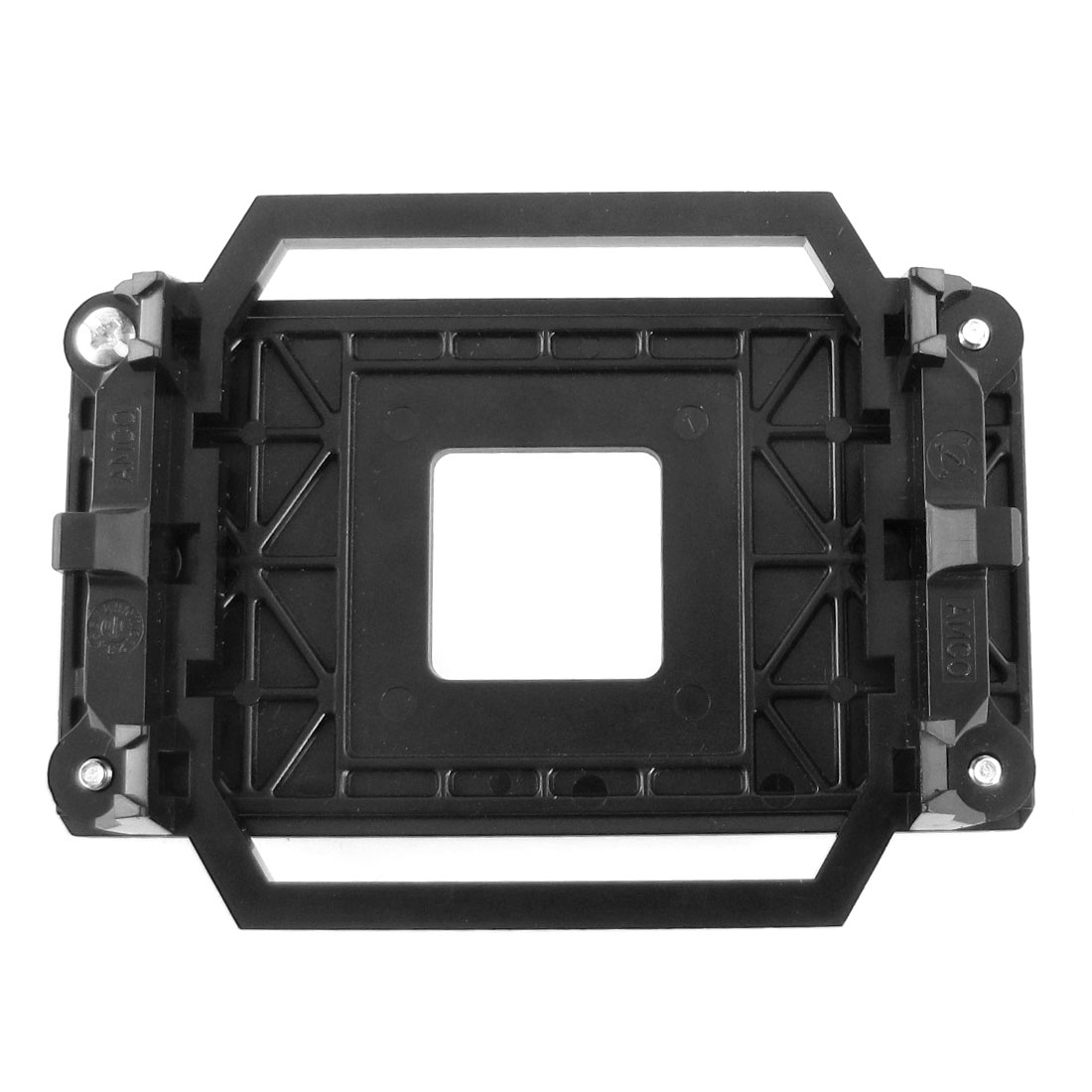 Black Fan Retainer Bracket Module for AMD Socket 940 AM2 CPU