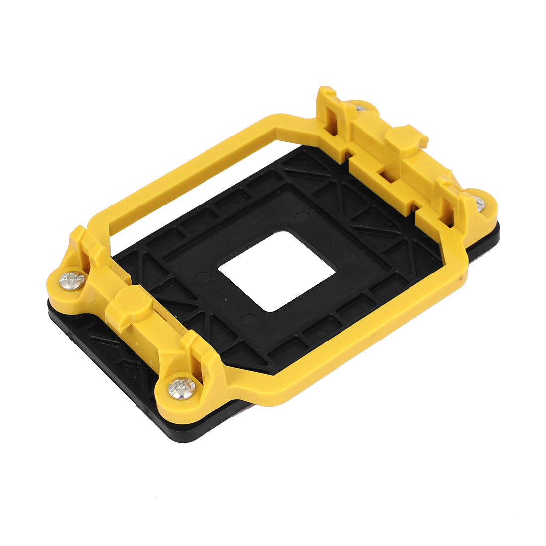 CPU Retention Bracket Base Yellow for AMD Socket AM2 940