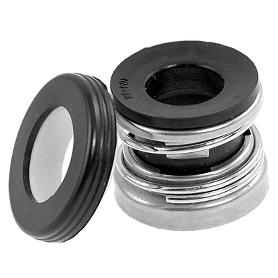 """14mm 35/64"""" Inbuilt Coil Spring Mechanical Pump Shaft Seal"""