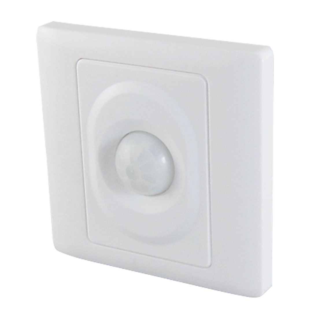 Infrared IR Motion Sensor Automatic Light Lamp Switch AC 220V