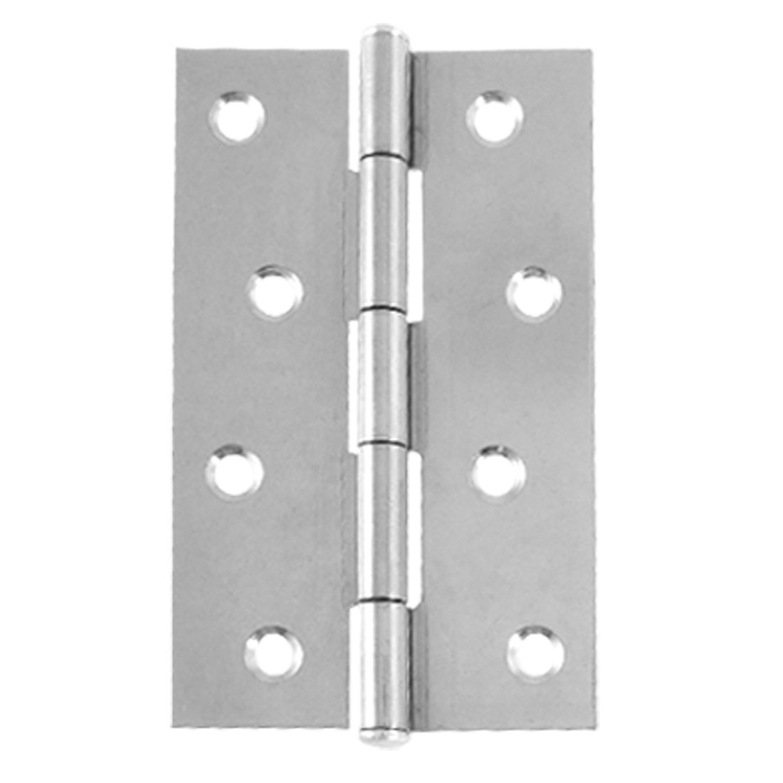 "3 1/2"" x 1 1/10"" Stainless Steel Door Butt Hinges 2 Pcs"