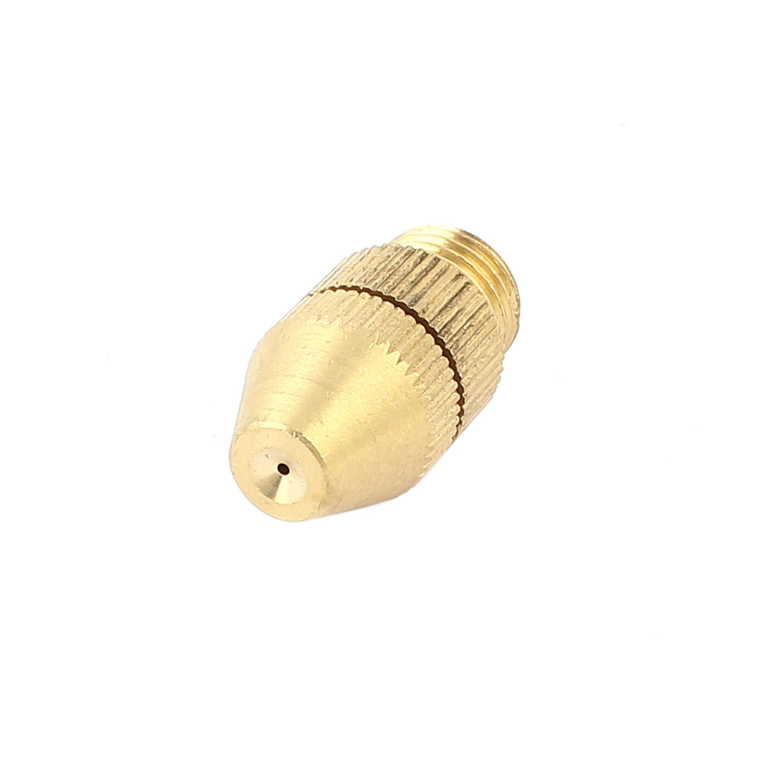 "1/2"" Diameter Thread Brass Mist Spray Misting Nozzle"