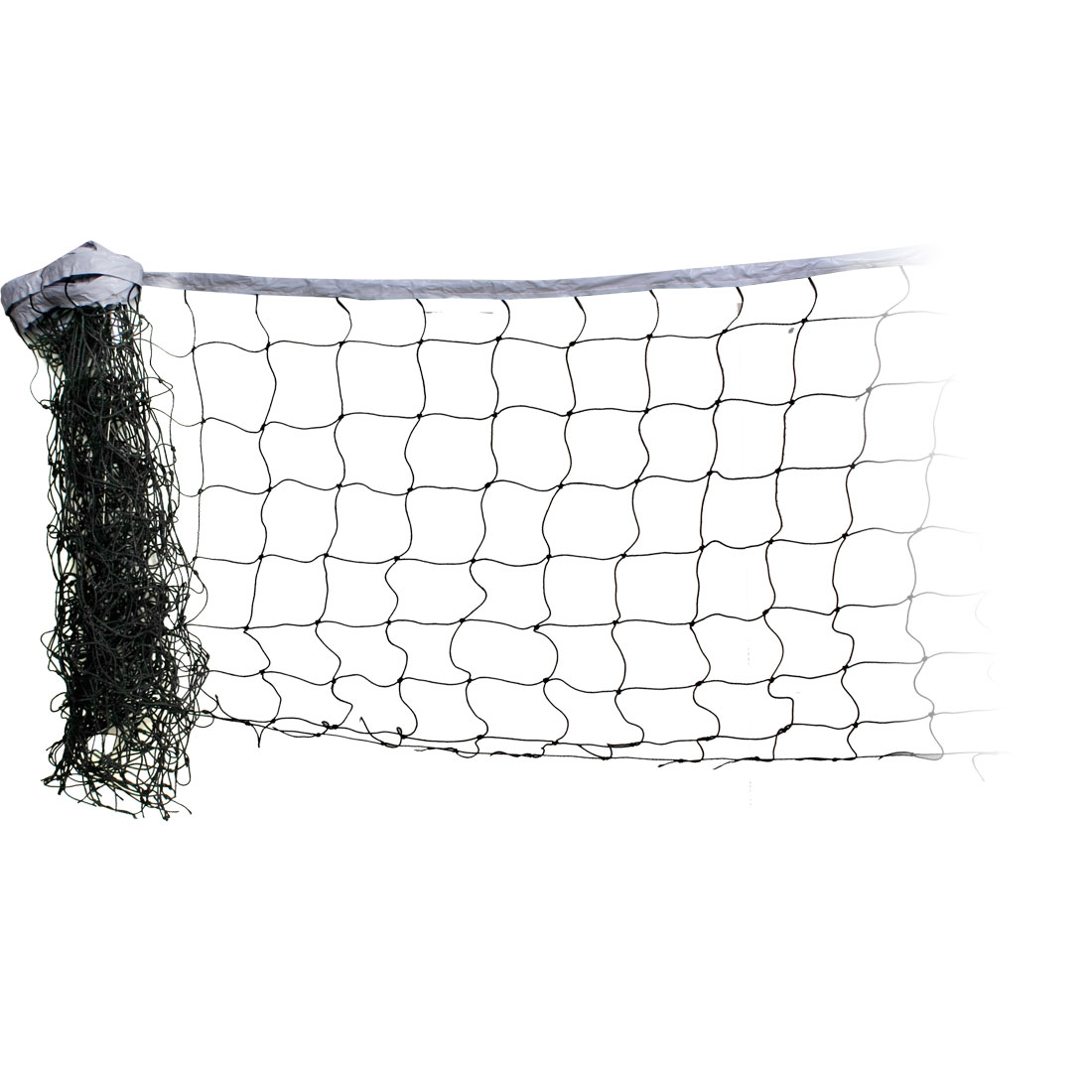 Official Replacement Steel Strap Match Volleyball Net 9.6M x 0.73M