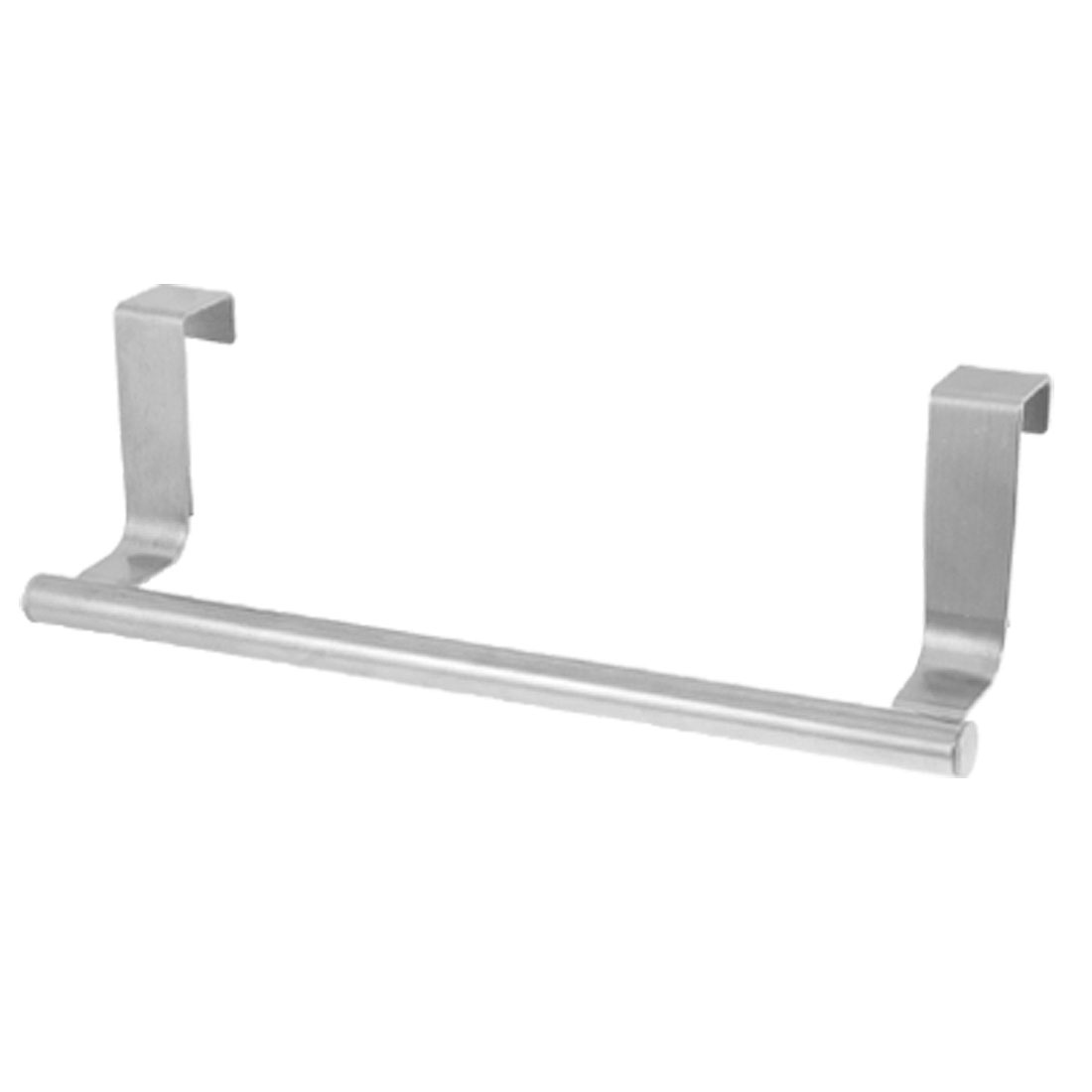 House Stainless Steel Door Hooks Coat Towel Cloth Hanger Holder