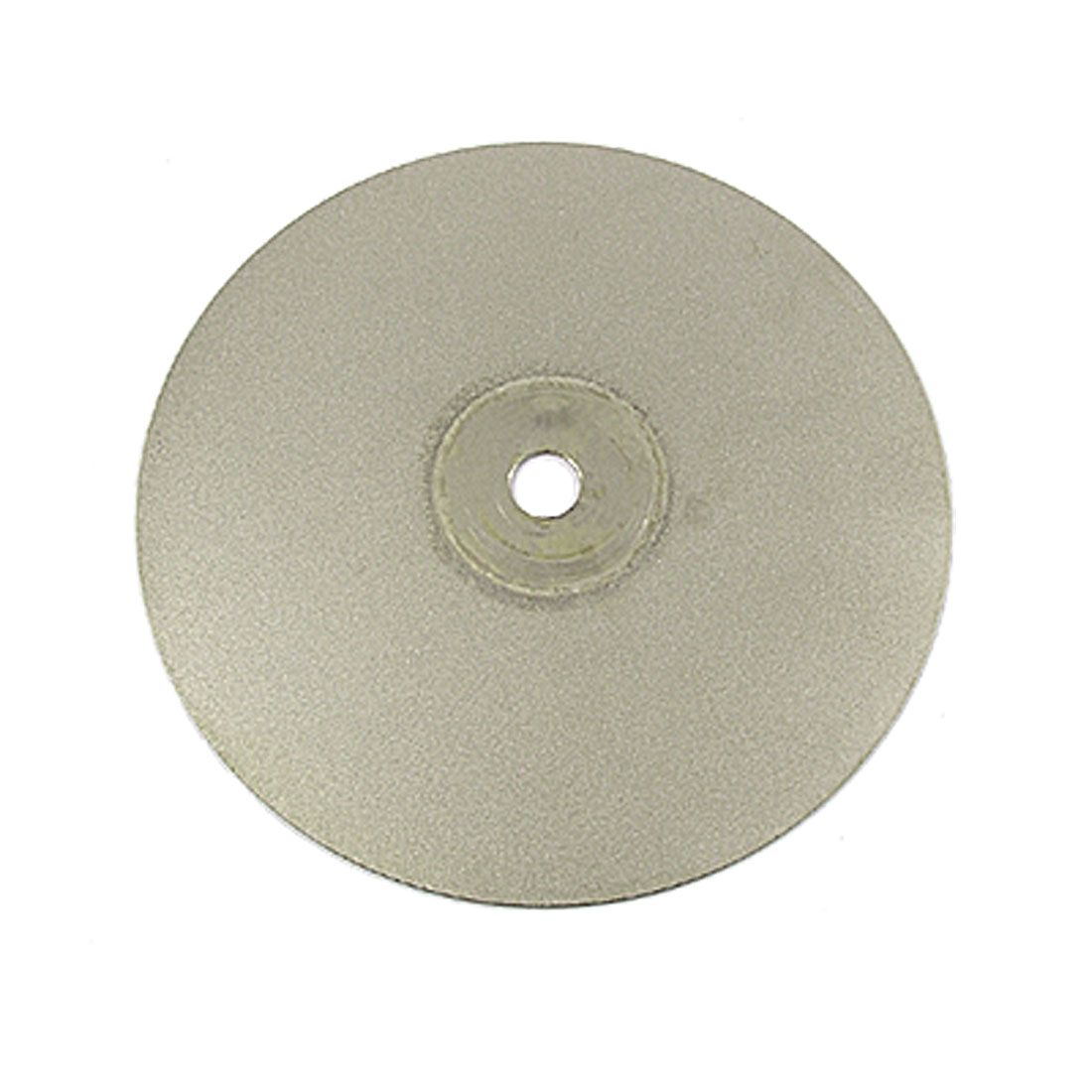 """6"""" 152mm Outside Dia Grinding Wheel Metal Disc 400 Grit for Stone Glass"""