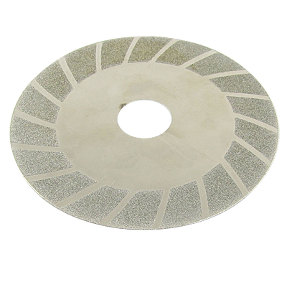 100mm x 20mm Glass Stone Ceramic Electroplated Diamond Saw Cutter Disc Cutting Wheel