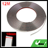 49.2Ft Long Flexible Sticky Moulding Trim Strip Line Grille Window Edge Guard