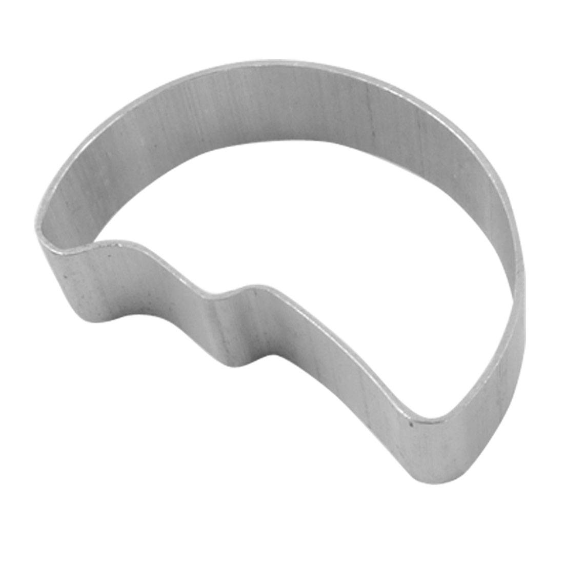 Party Metal Moon Shaped Baking Biscuit Cookie Cutter Mould